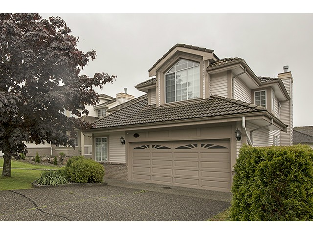 FEATURED LISTING: 2872 WOODSIA Place Coquitlam