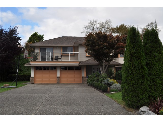 "Main Photo: 12403 188TH Street in Pitt Meadows: West Meadows House for sale in ""Highland Park Area"" : MLS(r) # V1090347"