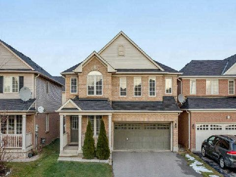 Main Photo: 11 Georgian Road in Brampton: Credit Valley House (2-Storey) for sale : MLS(r) # W3083810