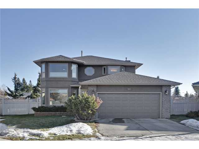 Main Photo: 317 DIAMOND Bay SE in Calgary: Diamond Cove Residential Detached Single Family for sale : MLS® # C3650919