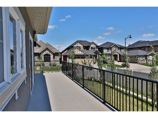 Photo 37: 71 ASPEN CLIFF Close SW in Calgary: Aspen Woods House for sale : MLS(r) # C4013616