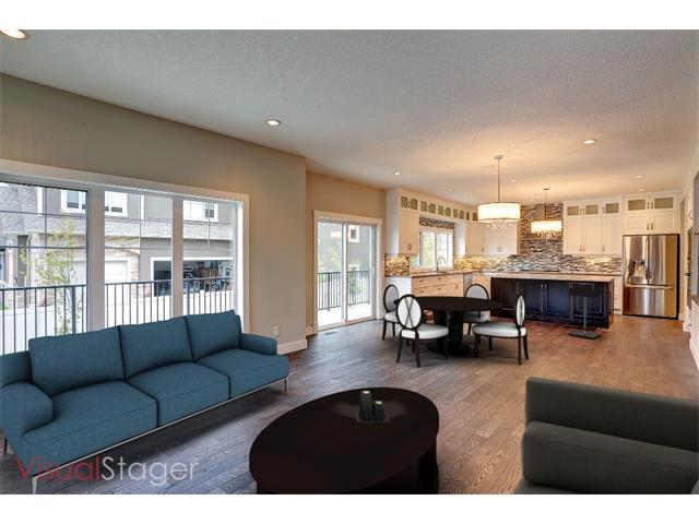 Photo 11: 71 ASPEN CLIFF Close SW in Calgary: Aspen Woods House for sale : MLS(r) # C4013616
