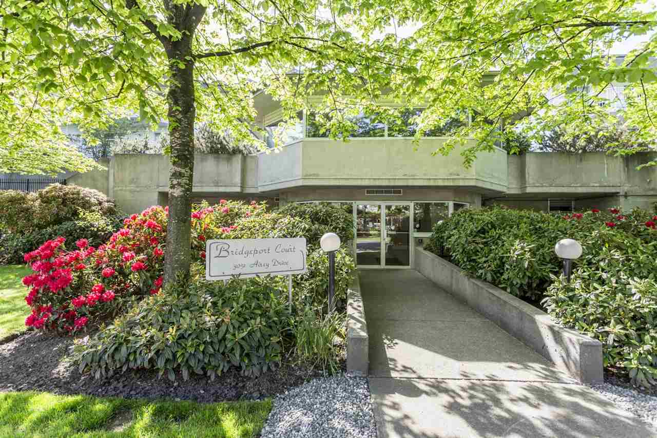 Main Photo: 104 3051 AIREY Drive in Richmond: West Cambie Condo for sale : MLS® # R2022391