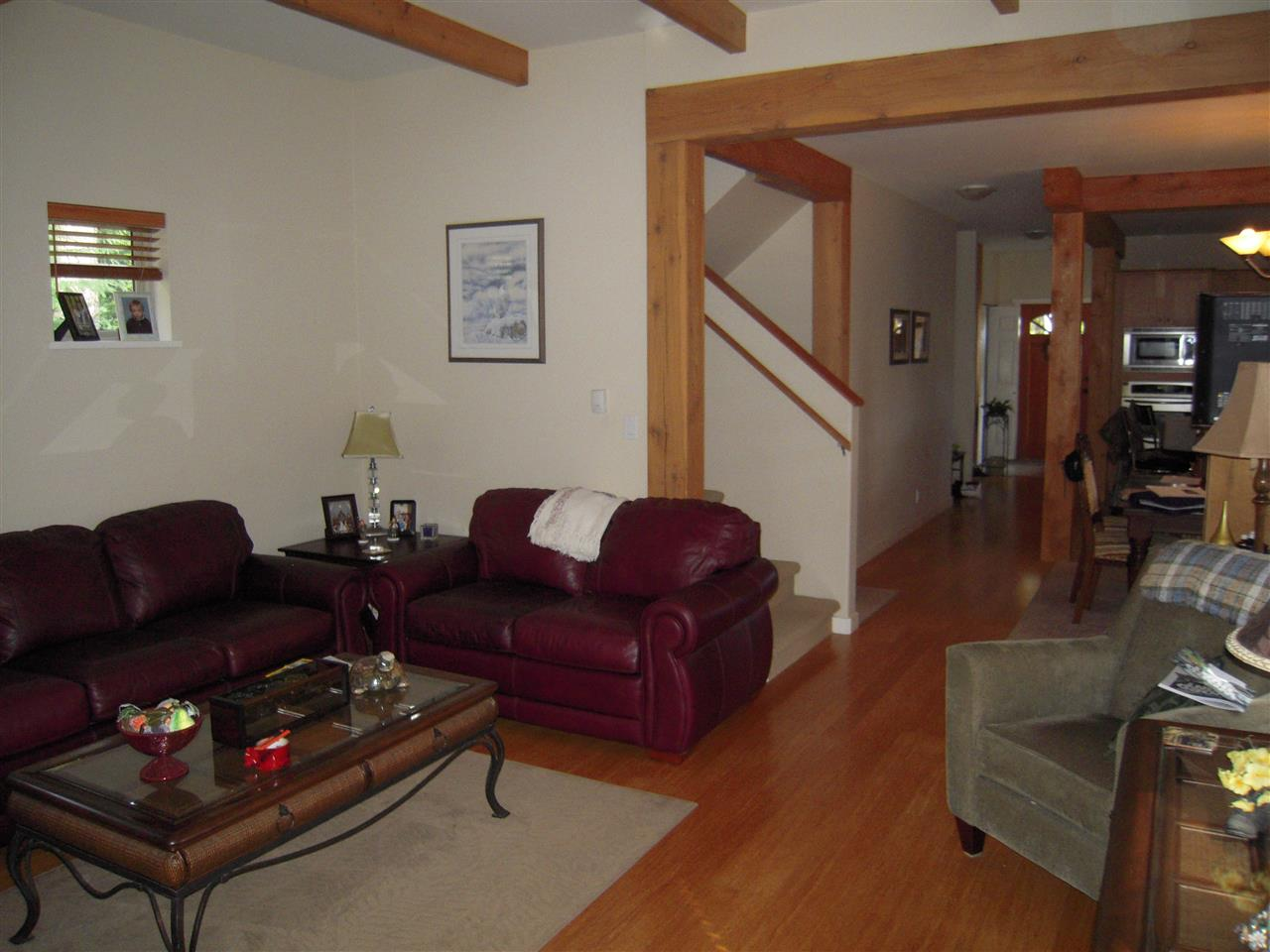Photo 4: 5447 WAKEFIELD Road in Sechelt: Sechelt District House for sale (Sunshine Coast)  : MLS® # R2047962