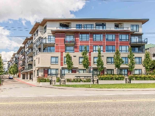 "Main Photo: 317 13931 FRASER Highway in Surrey: Whalley Condo for sale in ""Verve"" (North Surrey)  : MLS(r) # R2080373"