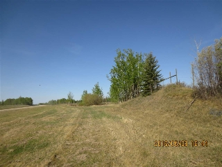 Main Photo: East Bank Road Range Road 135A: Rural Yellowhead Rural Land/Vacant Lot for sale : MLS® # E4029706
