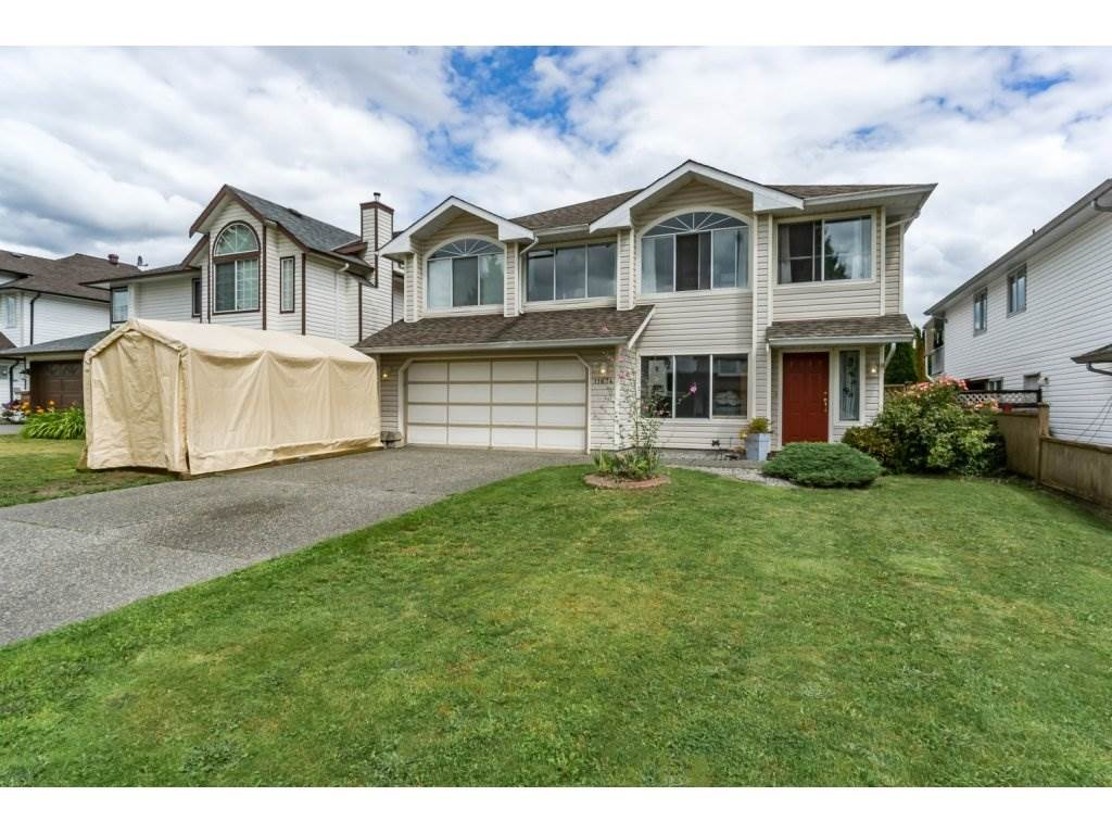 Main Photo: 11674 232A Street in Maple Ridge: Cottonwood MR House for sale : MLS®# R2092971