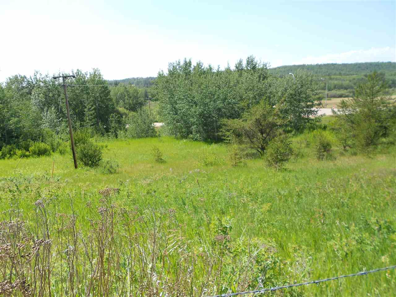 Main Photo: 240 TWP RD 623: Rural Athabasca County Rural Land/Vacant Lot for sale : MLS®# E4031193