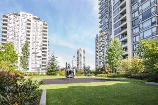 "Main Photo: 1002 4118 DAWSON Street in Burnaby: Brentwood Park Condo for sale in ""TANDEM TOWER 1"" (Burnaby North)  : MLS® # R2101410"