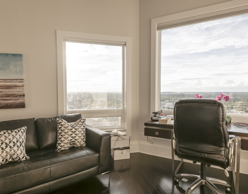 Photo 15: 3502 10152 104 Street in Edmonton: Zone 12 Condo for sale : MLS(r) # E4039199