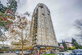 Main Photo: 1404 6540 BURLINGTON Avenue in Burnaby: Metrotown Condo for sale (Burnaby South)  : MLS(r) # R2119470