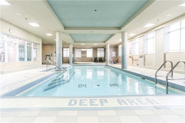 Photo 7: Ph69 123 Omni Drive in Toronto: Bendale Condo for lease (Toronto E09)  : MLS(r) # E3683122