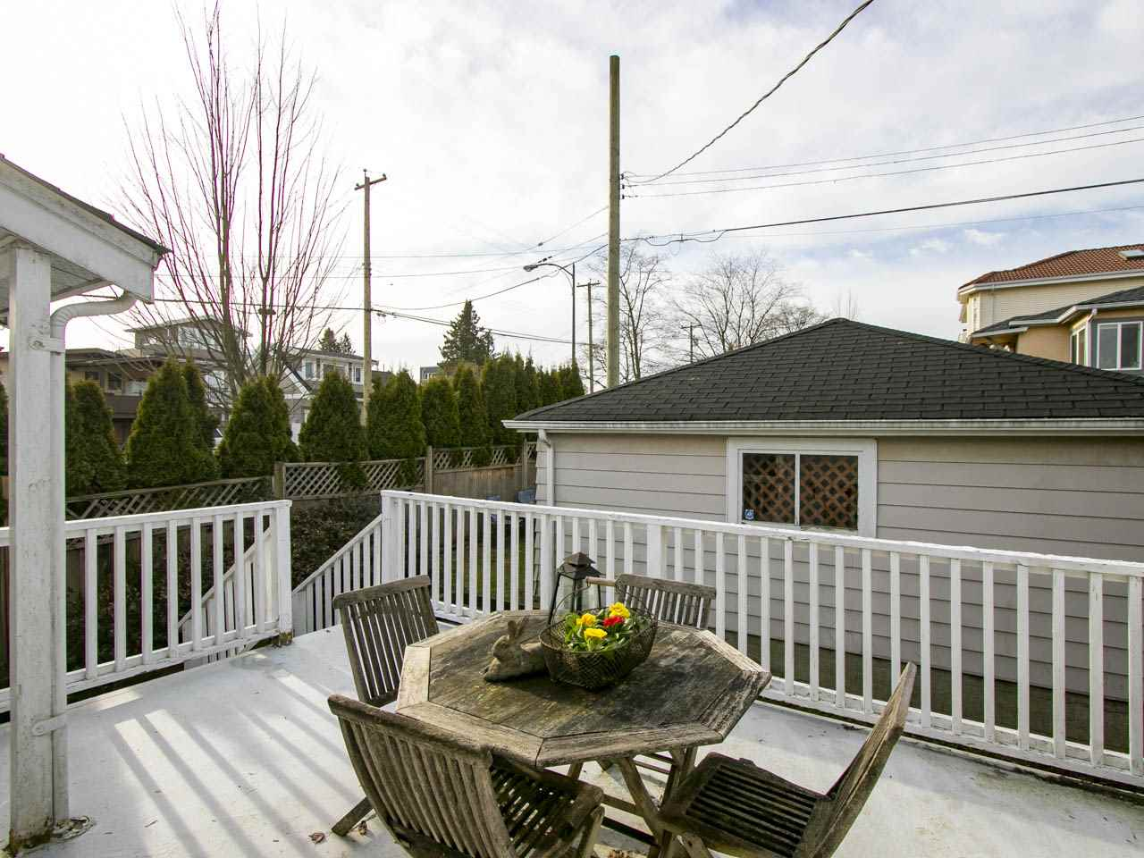 Photo 14: 5681 ONTARIO Street in Vancouver: Cambie House for sale (Vancouver West)  : MLS® # R2135614