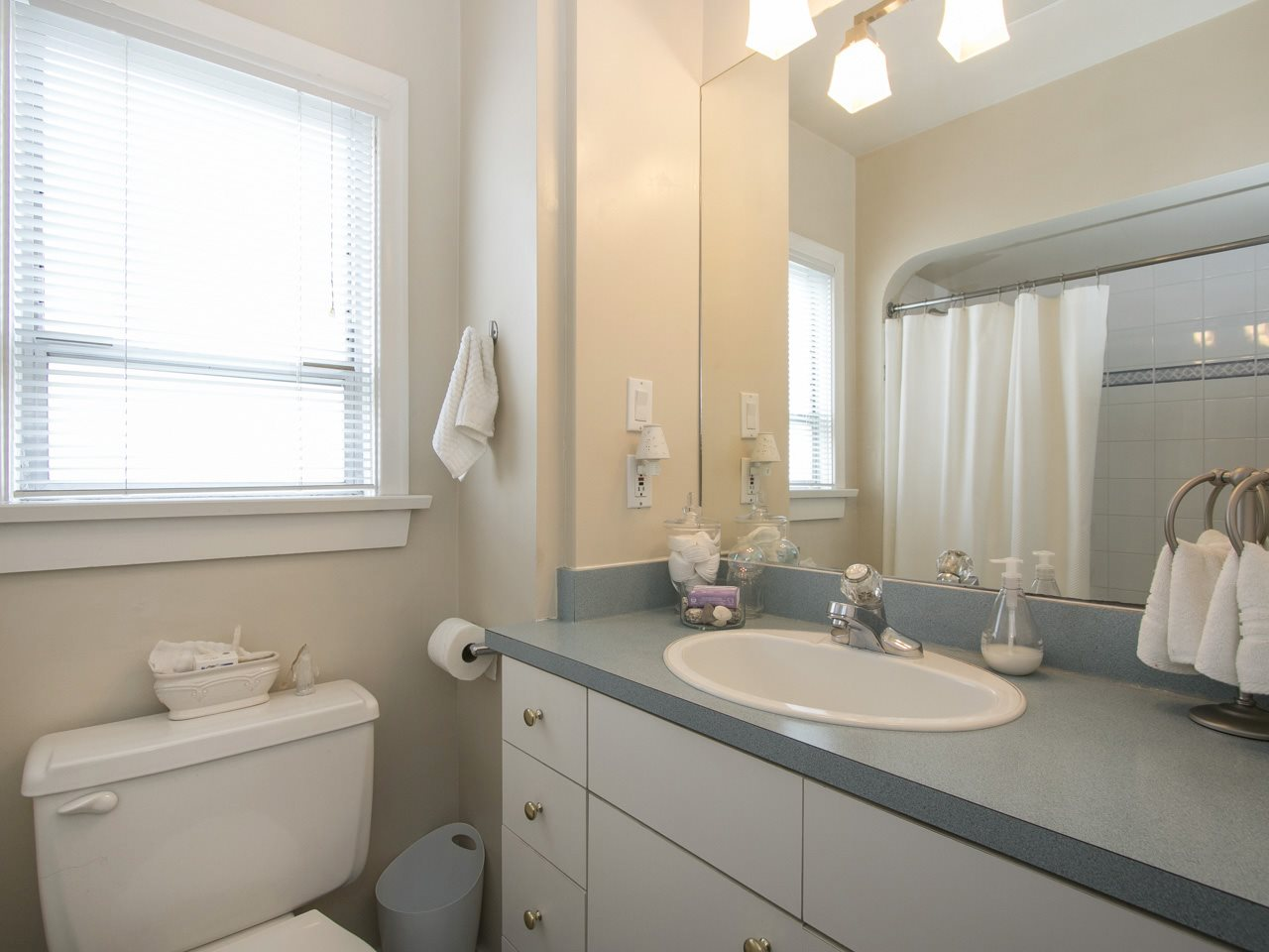 Photo 9: 5681 ONTARIO Street in Vancouver: Cambie House for sale (Vancouver West)  : MLS® # R2135614
