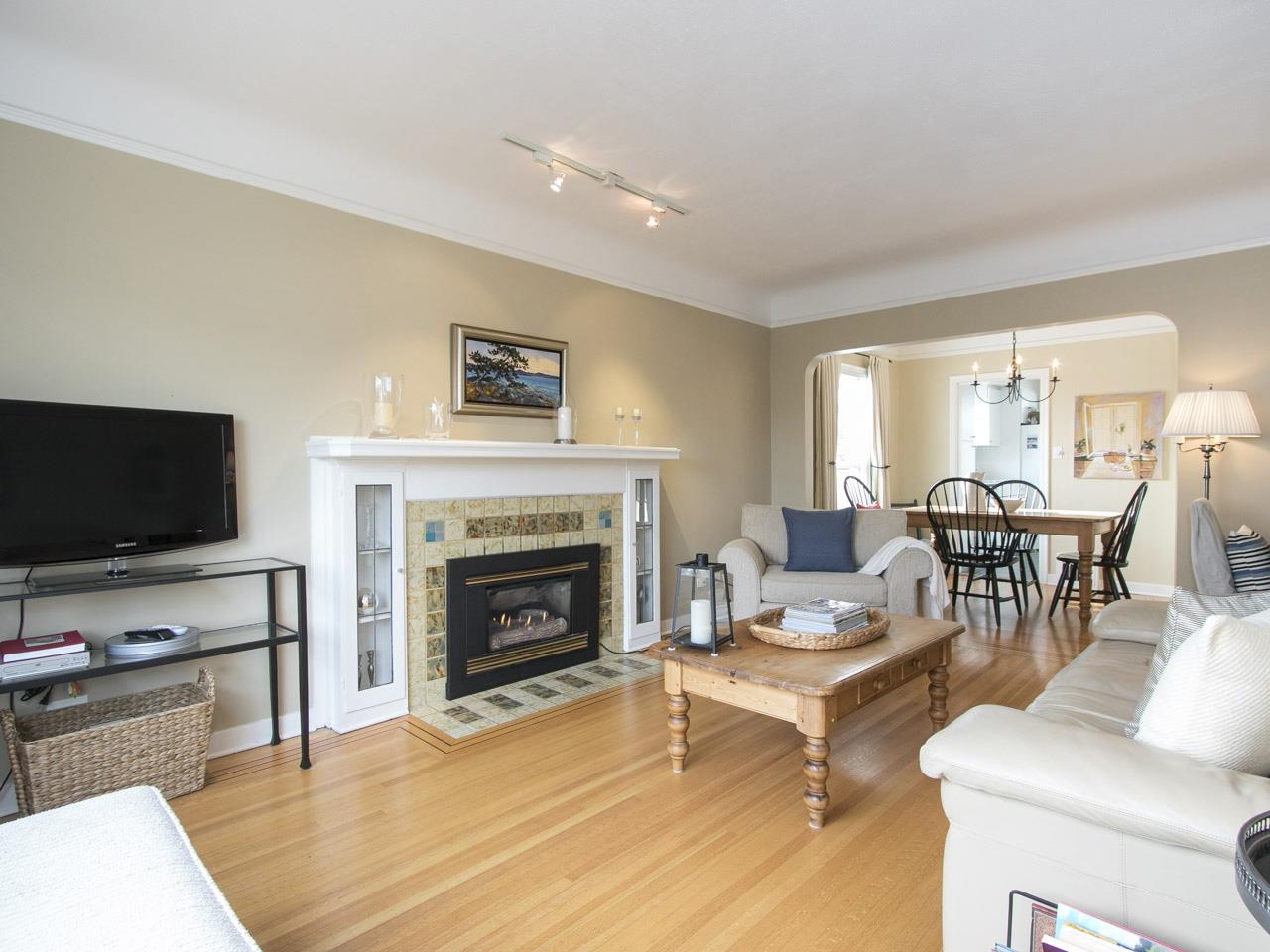 Photo 2: 5681 ONTARIO Street in Vancouver: Cambie House for sale (Vancouver West)  : MLS® # R2135614