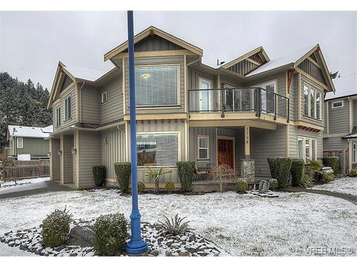 Main Photo: 2798 Guyton Way in VICTORIA: La Langford Lake Single Family Detached for sale (Langford)  : MLS®# 373828