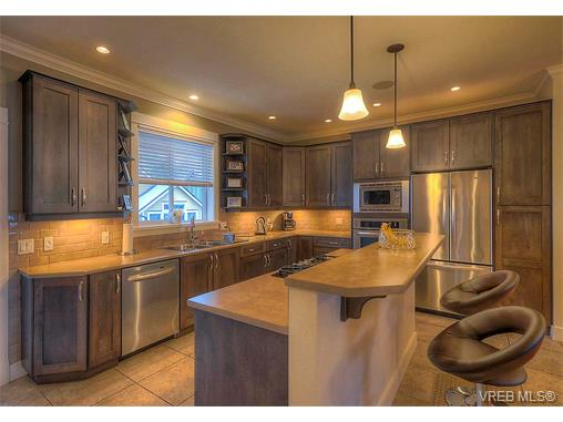 Photo 4: 2798 Guyton Way in VICTORIA: La Langford Lake Single Family Detached for sale (Langford)  : MLS(r) # 373828