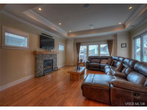 Photo 9: 2798 Guyton Way in VICTORIA: La Langford Lake Single Family Detached for sale (Langford)  : MLS(r) # 373828