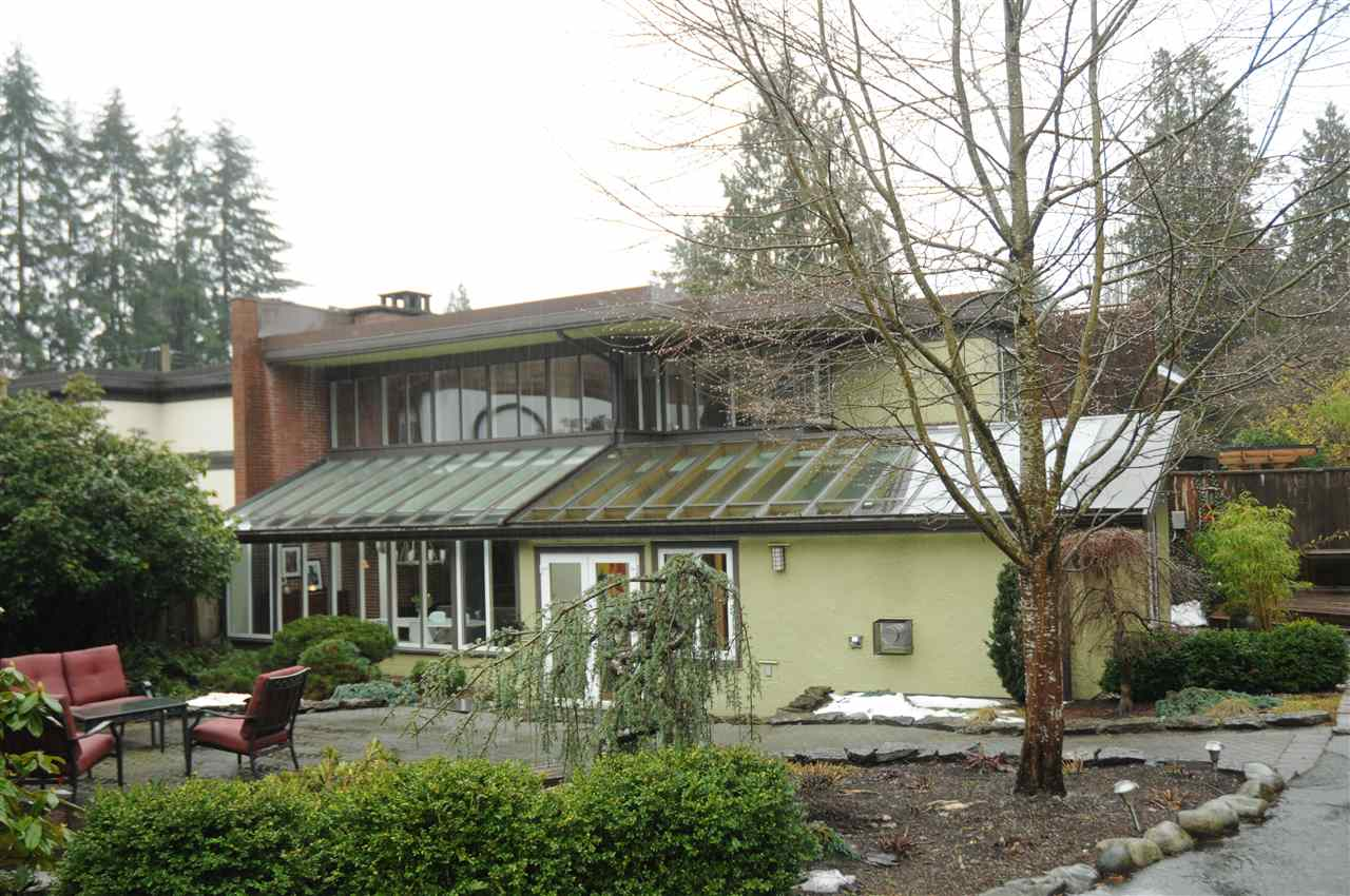 Main Photo: 3708 EDGEMONT Boulevard in North Vancouver: Edgemont House Fourplex for sale : MLS® # R2138514