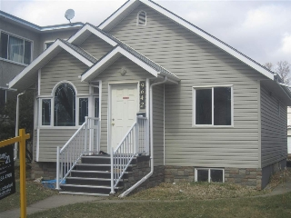 Main Photo: 9642 109 Avenue in Edmonton: Zone 13 House for sale : MLS(r) # E4052129