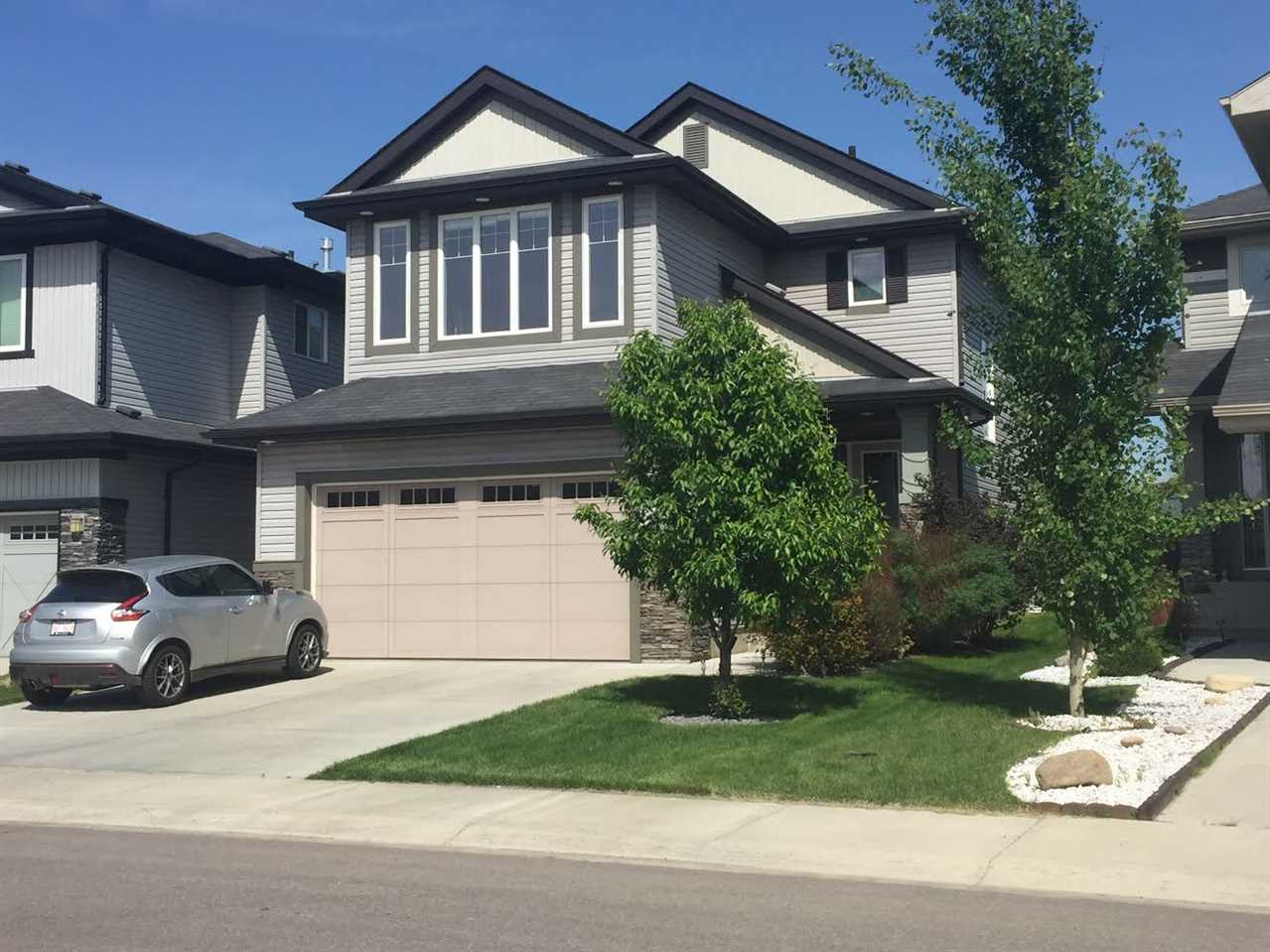 Main Photo: 3642 GOODRIDGE Crescent in Edmonton: Zone 58 House for sale : MLS(r) # E4052566