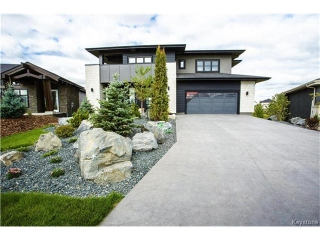 Main Photo: 6 Montpelier Point in Winnipeg: Bridgwater Lakes Residential for sale (1R)  : MLS(r) # 1704396