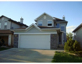 Main Photo: 1048 Graham Court in Edmonton: Zone 58 House for sale : MLS(r) # E4055119