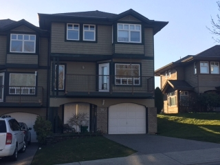 "Main Photo: 75 11737 236 Street in Maple Ridge: Cottonwood MR Townhouse for sale in ""MAPLEWOOD CREEK"" : MLS(r) # R2148606"