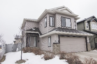 Main Photo: 5631 209 Street in Edmonton: Zone 58 House for sale : MLS(r) # E4056288