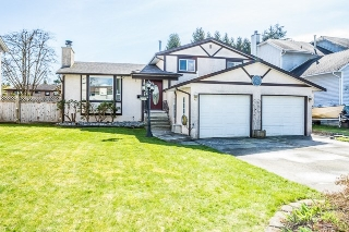 Main Photo: 21060 118 Avenue in Maple Ridge: Southwest Maple Ridge House for sale : MLS(r) # R2153246