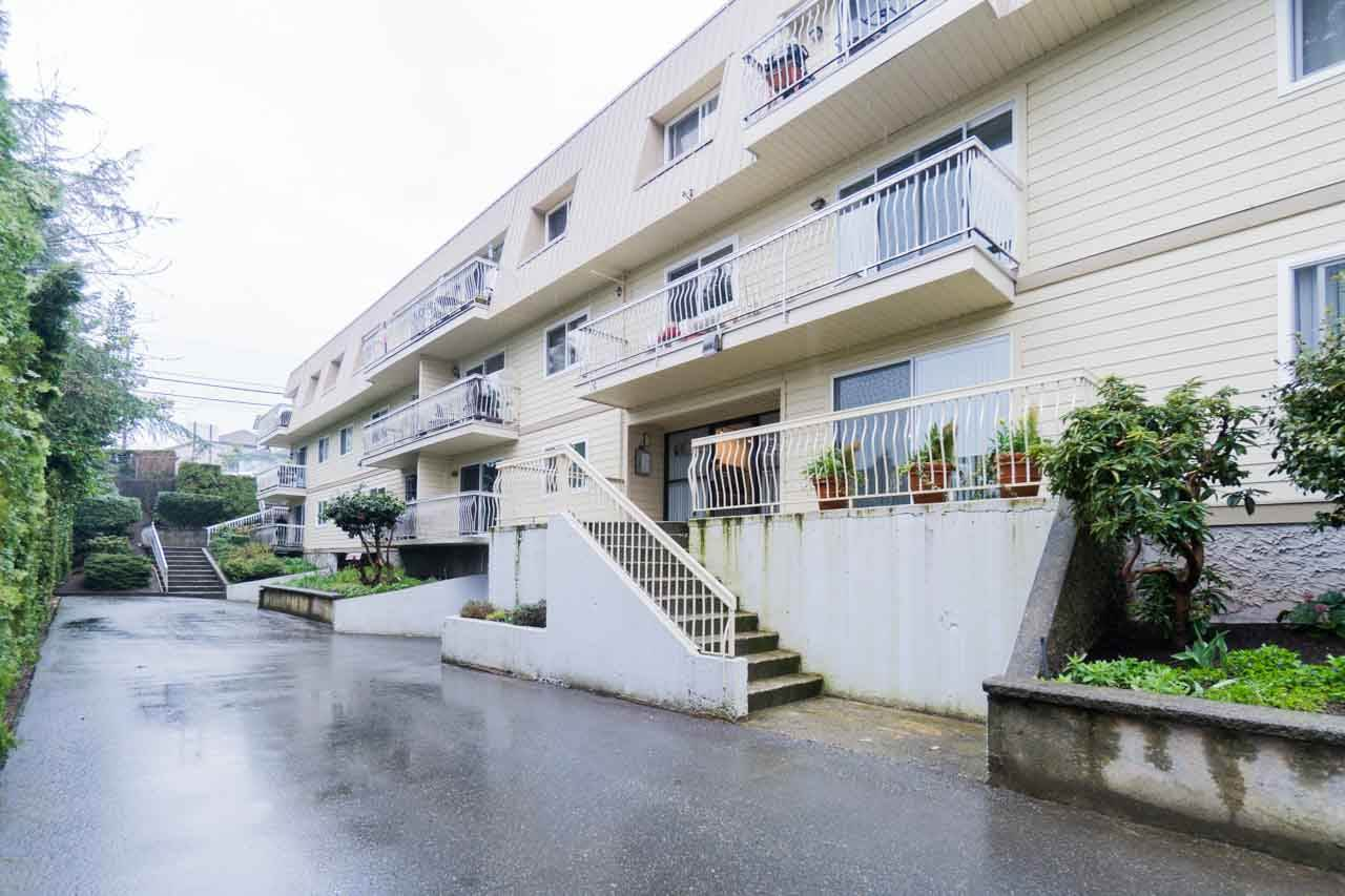 "Main Photo: 107 7436 STAVE LAKE Street in Mission: Mission BC Condo for sale in ""Glenkirk Court"" : MLS® # R2153863"