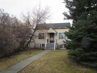 Main Photo: 8111 83 Avenue in Edmonton: Zone 18 House for sale : MLS(r) # E4058957