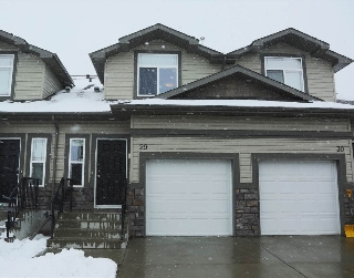 Main Photo: 29 9511 102 Avenue: Morinville Townhouse for sale : MLS(r) # E4060459