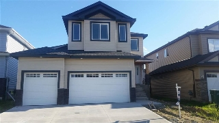 Main Photo: 20 SHOREWOOD Crescent: Leduc House for sale : MLS(r) # E4062239