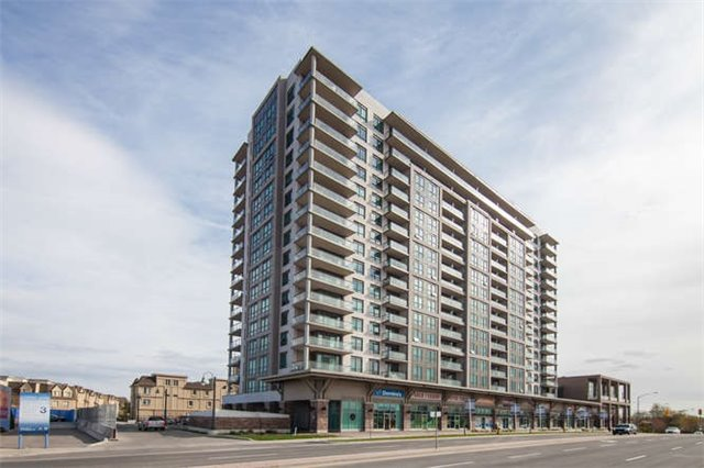 Main Photo: 1009 1235 Bayly Street in Pickering: Bay Ridges Condo for sale : MLS(r) # E3797483