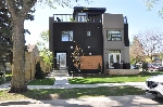 Main Photo: 10755 70 Avenue in Edmonton: Zone 15 House Triplex for sale : MLS(r) # E4064856