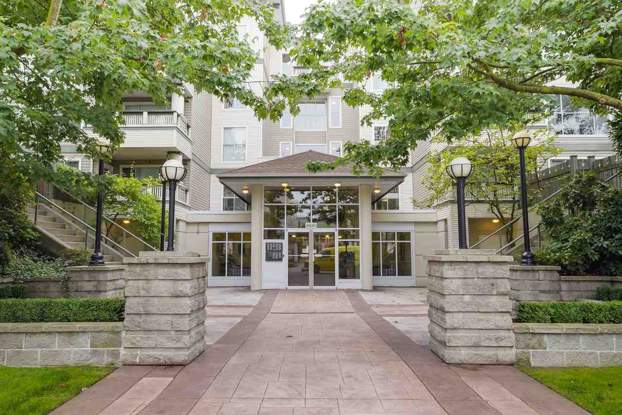 Main Photo: 227 8880 JONES ROAD in Richmond: Brighouse South Condo for sale : MLS®# R2147811