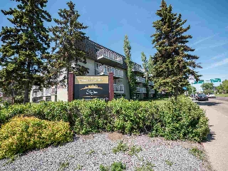 Main Photo: 409 8604 GATEWAY Boulevard in Edmonton: Zone 15 Condo for sale : MLS® # E4066804