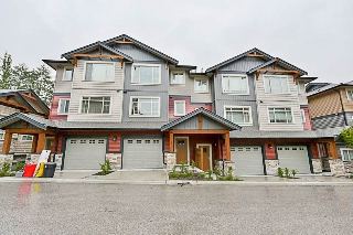 "Main Photo: 20 11305 240 Street in Maple Ridge: Cottonwood MR Townhouse for sale in ""Maple Heights"" : MLS(r) # R2178007"