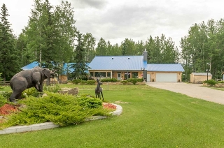 Main Photo: 50206A 91 Range Road: Rural Brazeau County House for sale : MLS(r) # E4069679