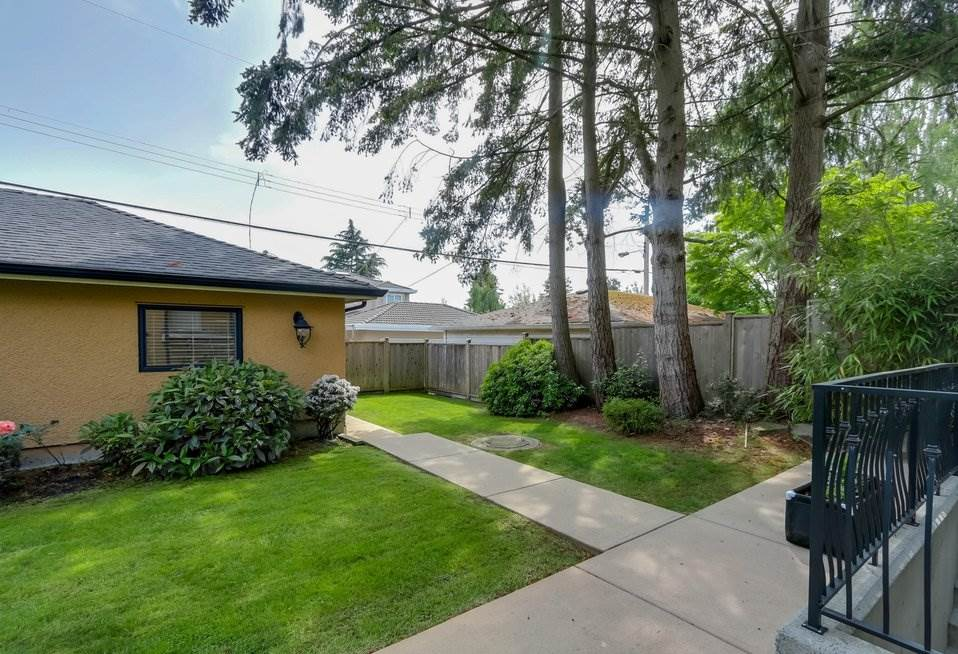Photo 18: 2388 W 19TH Avenue in Vancouver: Arbutus House for sale (Vancouver West)  : MLS(r) # R2179073