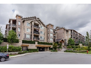 "Main Photo: 313 5655 210A Street in Langley: Salmon River Condo for sale in ""CORNERSTONE NORTH"" : MLS(r) # R2179004"