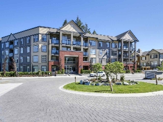 "Main Photo: 306 2855 156 Street in Surrey: Grandview Surrey Condo for sale in ""THE HEIGHTS CONDOS BY LAKEWOOD"" (South Surrey White Rock)  : MLS(r) # R2181903"