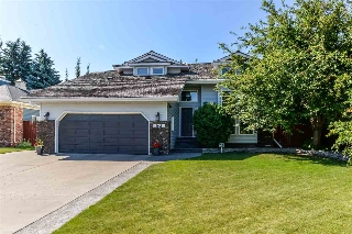 Main Photo: 875 WANYANDI Road in Edmonton: Zone 22 House for sale : MLS(r) # E4073486
