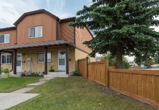 Main Photo: 14521 52 Street in Edmonton: Zone 02 Townhouse for sale : MLS(r) # E4073578