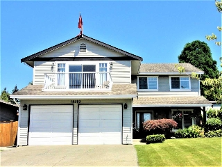 Main Photo: 18283 56B Avenue in Surrey: Cloverdale BC House for sale (Cloverdale)  : MLS(r) # R2190904