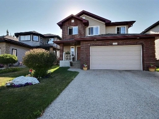 Main Photo: 26 Newmarket Way: St. Albert House for sale : MLS® # E4075110