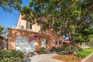 Main Photo: CORONADO VILLAGE House for sale : 3 bedrooms : 121 Palm Ave in Coronado