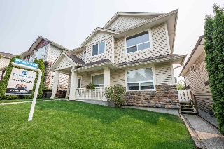 "Main Photo: 23780 KANAKA Way in Maple Ridge: Cottonwood MR House for sale in ""Rainbow Ridge"" : MLS® # R2194673"