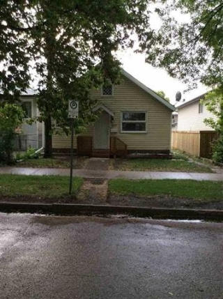 Main Photo:  in Edmonton: Zone 05 House for sale : MLS® # E4077976